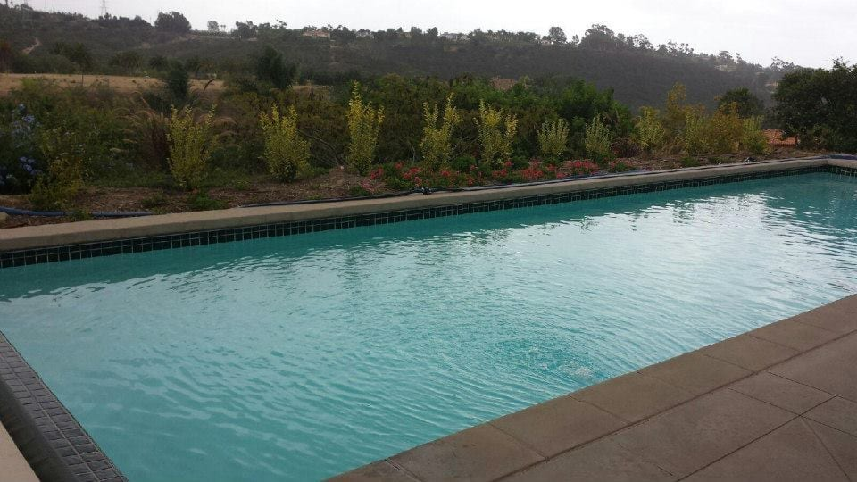 How To Lower Total Dissolved Solids In A Swimming Pool