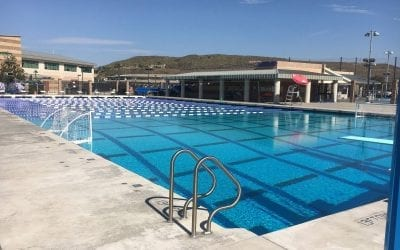 Reverse Osmosis and Swimming Pool Water Quality