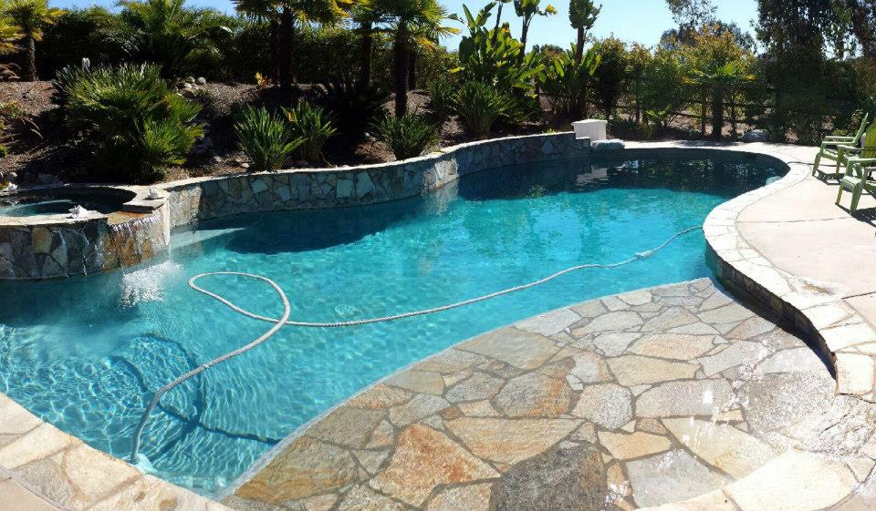 Residential Pool Water Recycling Orange County