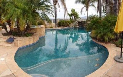 Lowering Cyanuric Acid In Swimming Pools